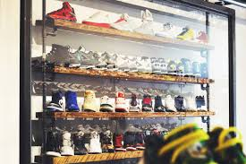 consignment shops nj how to open and run your own sneaker consignment shop hypebeast