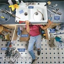 how to remove kitchen sink faucet how to replace a kitchen faucet family handyman