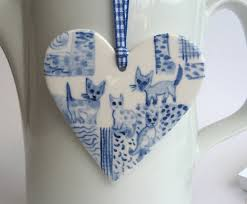 150 best ornaments delft blue and white images on