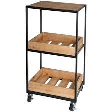 freedom furniture kitchens rubens 3 tier kitchen trolley also great for the bathroom