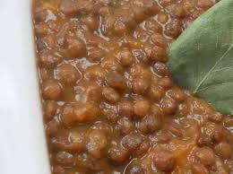 lentilles cuisine lentilles cuisinées sans viande by zazaonestar on espace