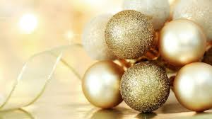 christmas decorations gold u2013 decoration image idea
