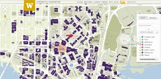 Bothell Washington Map by Cherry Blossoms At The University Of Washington Seattle Bloggers