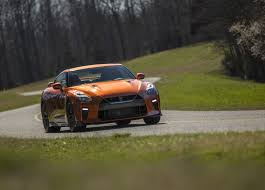 nissan gtr godzilla price 2017 nissan gt r brings new styling details and more power w video