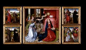 file master of the legend of saint ursula triptych of the