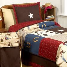 Cowboy Bed Set Country Youth Bedding For Less Overstock