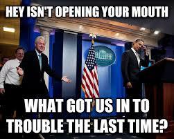 Monica Lewinsky Meme - image 751780 monica lewinsky scandal know your meme