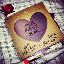1 year anniversary ideas for him the 25 best one year anniversary ideas on one year