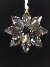 swarovski ornaments ebay