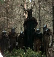 monty python and the holy grail characters tv tropes