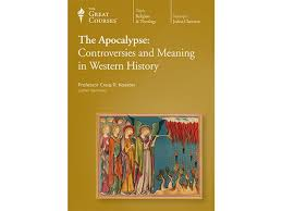 apocalypse controversies and meaning in western history