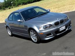 2004 bmw m3 coupe for sale 2004 bmw m3 coupe for sale in san francisco