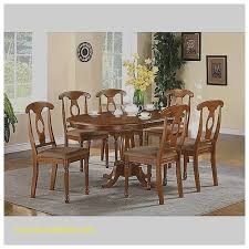 oval dining table set for 6 best of dining room table with leaf and 6 chairs dining table dining