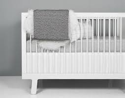 All White Crib Bedding Crib Bedding Modern White Crib Skirt White Crib Bedding