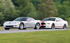 2010 chevrolet corvette grand sport vs 2010 ford shelby gt500 photo 300020 s original jpg