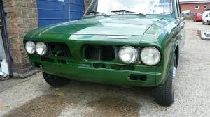 where to get paint from the triumph dolomite club discussion forum