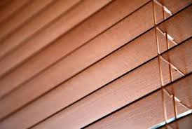 How To Dust Wood Blinds How To Estimate The Cost Of Wood Blinds Home Guides Sf Gate
