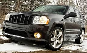silver jeep grand cherokee 2006 2006 jeep cherokee srt news reviews msrp ratings with amazing