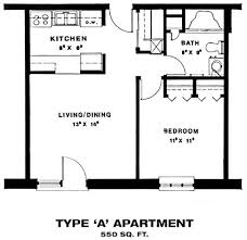 apartment square footage apartment layouts united church of christ homes