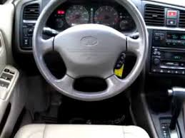 2000 Infiniti G20 Interior 1999 Infiniti G20 Parkway Auto Denver Co 80204 Youtube
