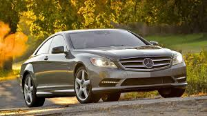 mercedes cl550 coupe 2012 mercedes cl550 4matic review notes a comfortable and