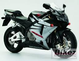 2006 honda cbr rr 2006 honda cbr 600 rr specifications and pictures