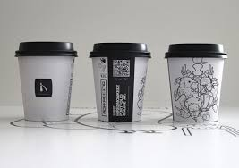 coffee cup designs 20 creative coffee cup designs you need to see hongkiat