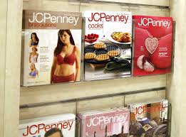 j c penney jcp shrinks top name brands as own labels take