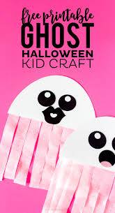 halloween kid crafts the crafting