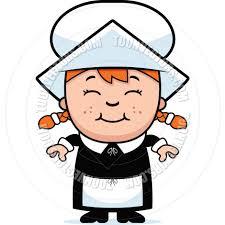 thanksgiving pilgrims clipart pilgrim by cory thoman toon vectors eps 4842