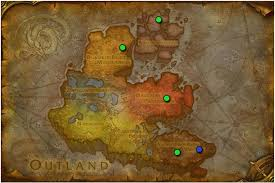 black temple map 5 2 ptr warlock green quest guide 2p com of