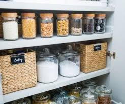 kitchen food storage ideas food storage containers glass tag unique pantry storage containers