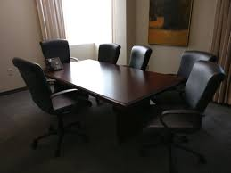 Mahogany Conference Table 7 U0027 Traditional Mahogany Conference Table Dynamic Office Services