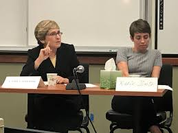 Bedroom Basher Panelists Rail Against Oc Wrongful Convictions At Uci Forum Oc