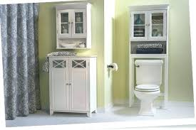 Bathroom Storage Above Toilet Bathroom Cabinets Above Toilet Easywash Club