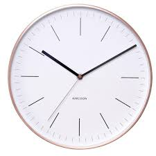 Modern Clocks For Kitchen by 9 Best Wall Clocks For Kitchen Images On Pinterest Wall Clocks