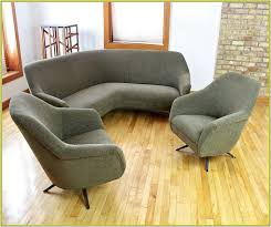 Sectional Sofa For Small Spaces Curved Sectional Sofas For Small Spaces Home Design Ideas