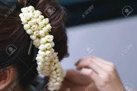 flower decoration for hair hair decoration by flower pin thai classical hair