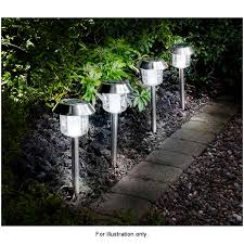 solar stake lights outdoor solar stake post lights outdoor garden solar lights