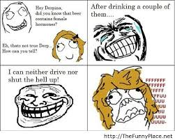 Derp Meme Comic - comic derpina rage thefunnyplace