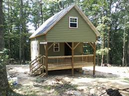 how to build a house u2013 building a tiny timber frame cabin
