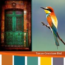 Kitchen Color Paint Ideas Tuscan Color Palette Approach To Using Color Then We U0027ll Explore