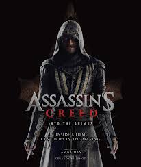 spirit halloween assassin s creed assassin u0027s creed into the animus book by ian nathan gerard