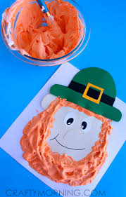 easy st patrick u0027s day crafts for kids a little craft in your day