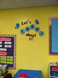 life in first grade classroom decorating day four