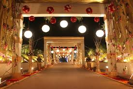 exquisite stage designs kasturi orchid hotels and resorts