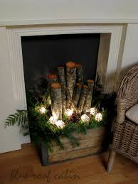 top 10 glowing diy christmas mantels top inspired