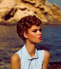 how to do pin curls on black women s hair short hairstyles pin curl hairstyles short hair fresh pin curls