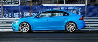 what is a volvo volvo s60 polestar set a nurburgring lap record last year have you