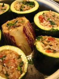 almost turkish recipes adana style stuffed eggplants and
